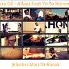 Hay Mera Dil - Alfaaz Feat Yo Yo Honey Singh (Electro Mix) DJ Ronak