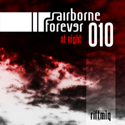 Airborne Forever 010 (At Night)