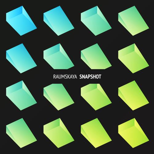 Raumskaya - Keep out (Gillepsy Remix)