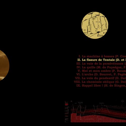 La fissure de Tentale (D. et P. Dainat, Ch. Senaux, 1966)