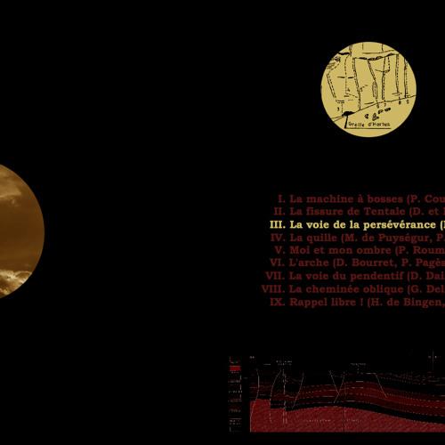 La voie de la persévérance (B. Montel, M. Mialhe, 1968)