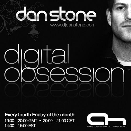 Digital Obsession 019