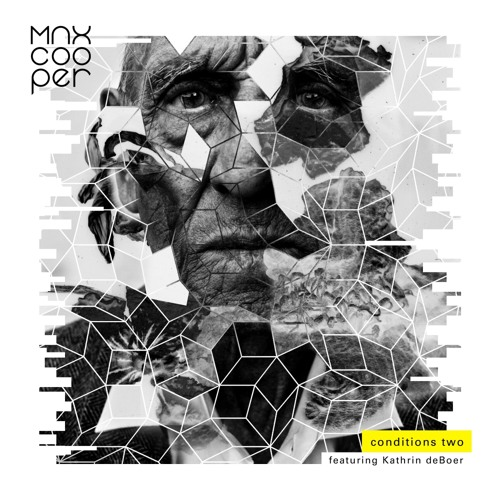 Max Cooper Feat. Kathrin deBoer - Numb (clip)