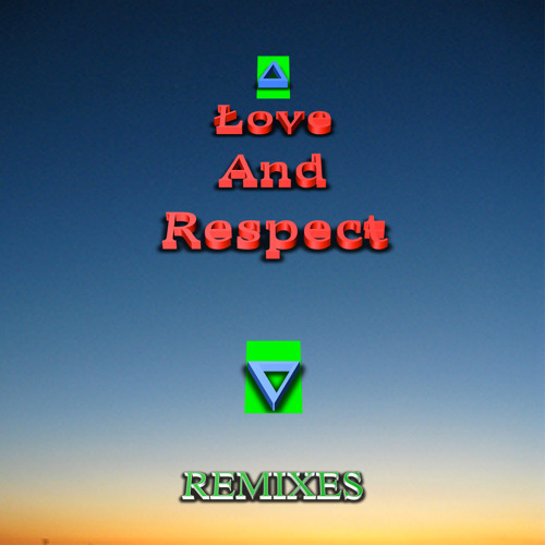 When Saints Go Machine - Love and Respect feat. Killer Mike (Teengirl Fantasy Remix)