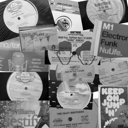 Classic-House & Disco-Funk Mix | Vol. BSW