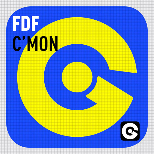 FDF (Italy) - C'mon - Original Mix