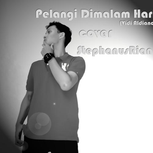 Cover Lagu - Pelangi Dimalam Hari (@VidiAldiano) Cover @StephanusRian