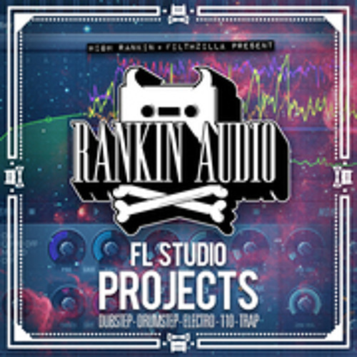 FL Studio Projects Pack