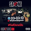 Safone Ft. KB - The Takeover (Prod. By SNY) #SafDoneDis