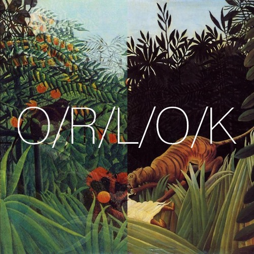 ORLOK - Tropical Feelings