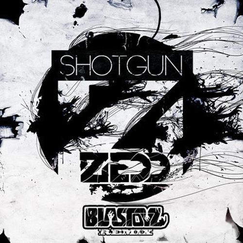 Zedd - Shotgun Work Hard (Blastoyz Remix) - Switzerland Live Edit 2013