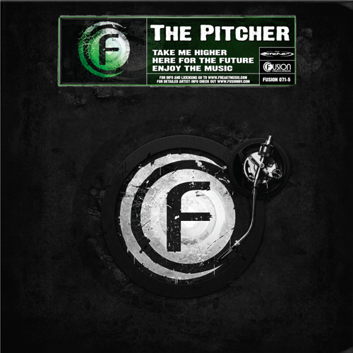 The Pitcher - Take Me Higher