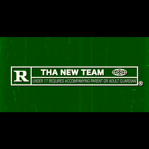 "Tha New Team - The Rated  ""R""  Mix (Free Download)"