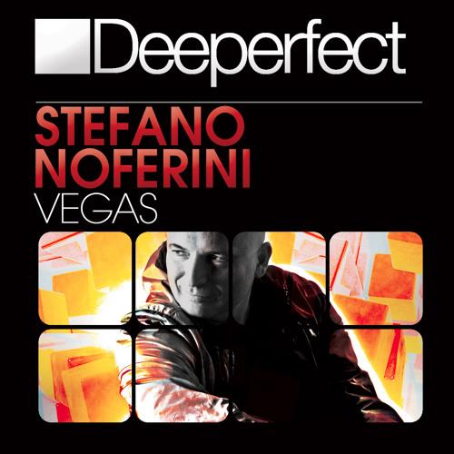 Stefano Noferini - Vegas (Ron Costa Remix) [Deeperfect Records]