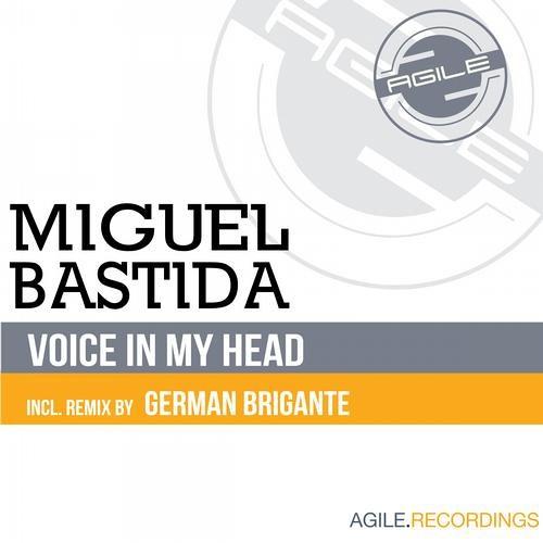 Miguel Bastida - Voice In My Head (German Brigante Remix)