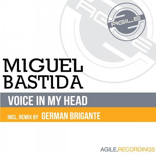 Miguel Bastida - Sindrome Row (Original Mix)