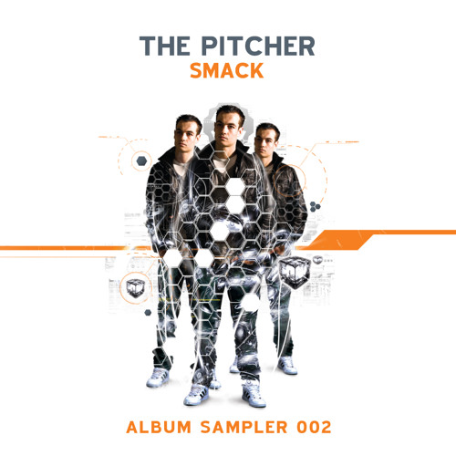 The Pitcher - Mad Killer