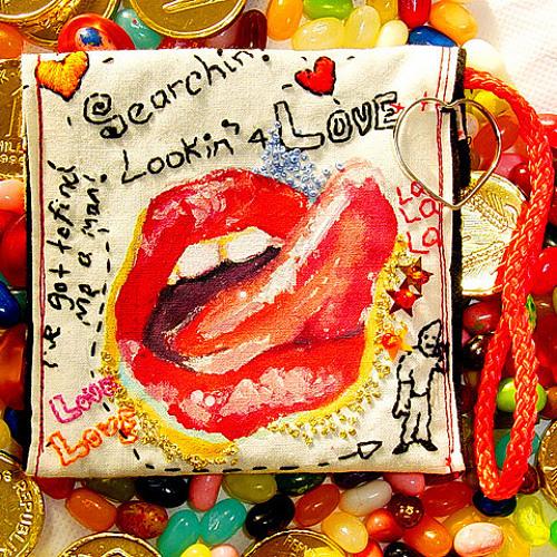 Lovill - lookin for luv-2