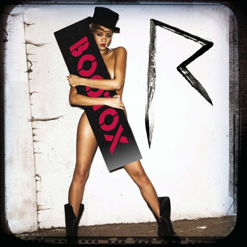Aphrodelics  vs Rihanna vs LL Cool J - Rude Chrome Knock Out (BootOX Quick&Dirty Mix)
