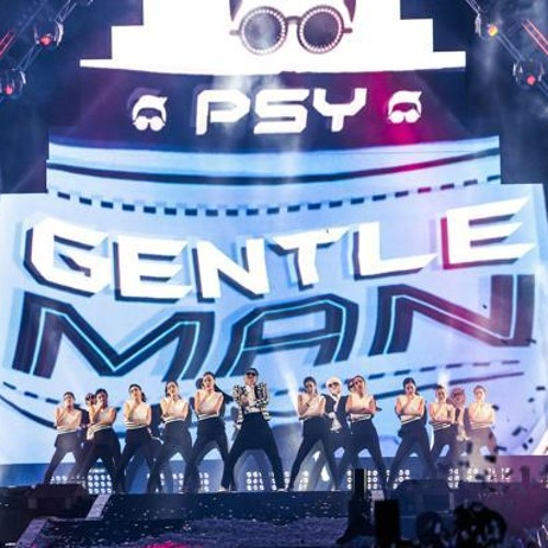 PSY  'GENTLEMAN' FULL ELECTRO LIVE REMIX sencillo 2013 ((DVJ JE@N REMIX HD))