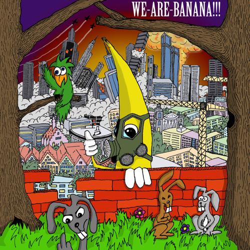 We-are-Banana!!! - Ninety-Nine