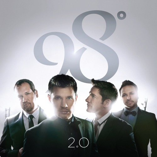"98 Degrees - ""Girls Night Out"""