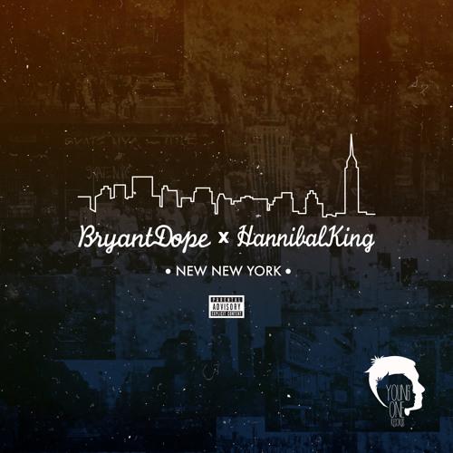 Bryant Dope - NNY (ft. ANTHM)