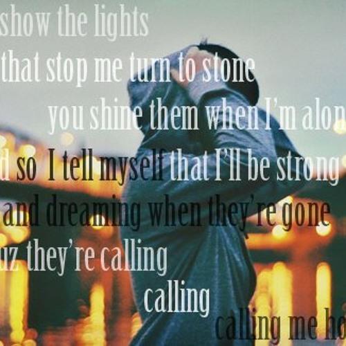 Lights- Ellie Goulding Cover
