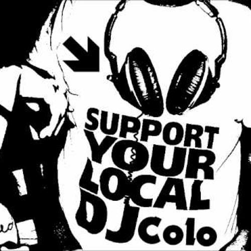 01- Popurri Turro - (Tecla Mix) - Dj Colo - (Marcando la diferencia)