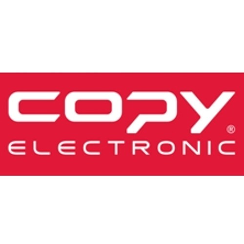 Copy electronic nashuatec- matrix parodija- 2003 godina