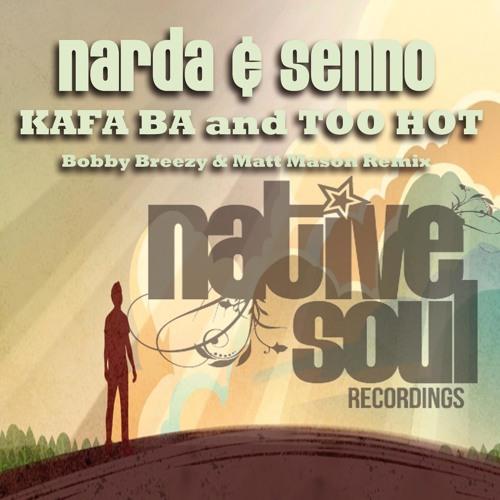 Narda & Senno - Too Hot