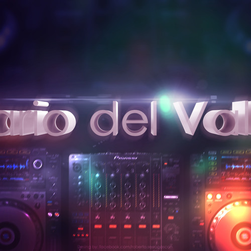 SPRING SESSIONS.FREE DOWNLOAD MP3 DARIO DEL VALLE LIVE!!!