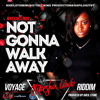 NIKESHA LINDO - NOT GONNA WALK AWAY