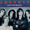 Dont stop believing by Journey / Cover