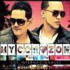 Angel Y Khriz - My Corazon Portada del disco