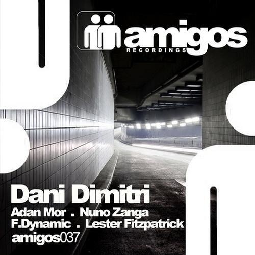 Dani Dimitri - Under Destruction (Adan Mor Remix) [Amigos Recordings] Free Download