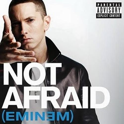 Eminem - I'm not afraid (original remake)