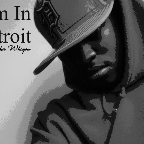 "KaOus aka Whisper ""4am In Detroit"""