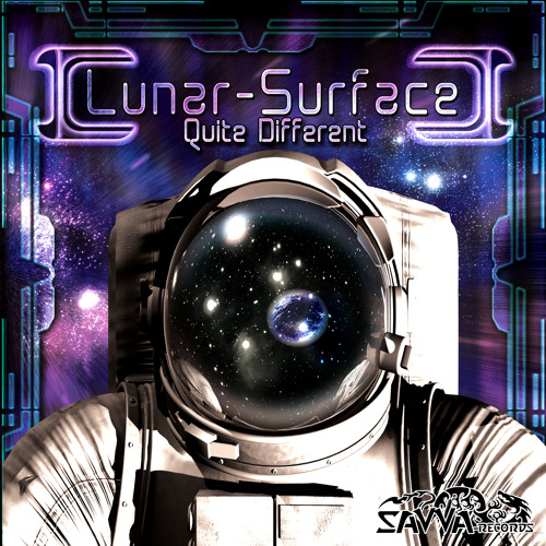 Lunar-Surface - Quite Different EP
