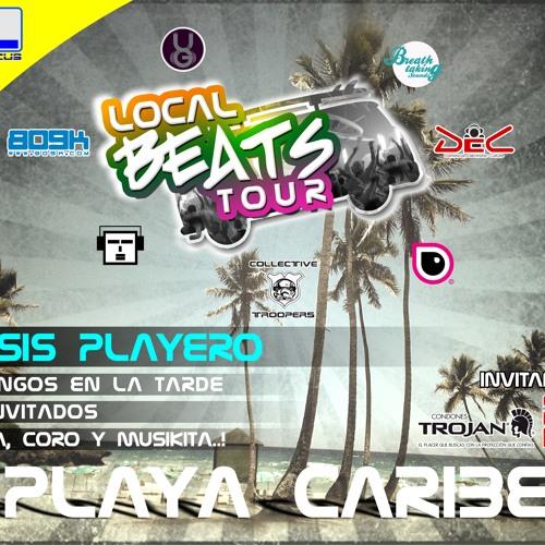 ChessPLAY live!@oasis playero 1, playa caribe