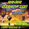 S3RL feat Emcee M - Raver Dimension (Radio Edit) [Emfa Music]