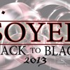 Dj Soyer - Back To Black 2013