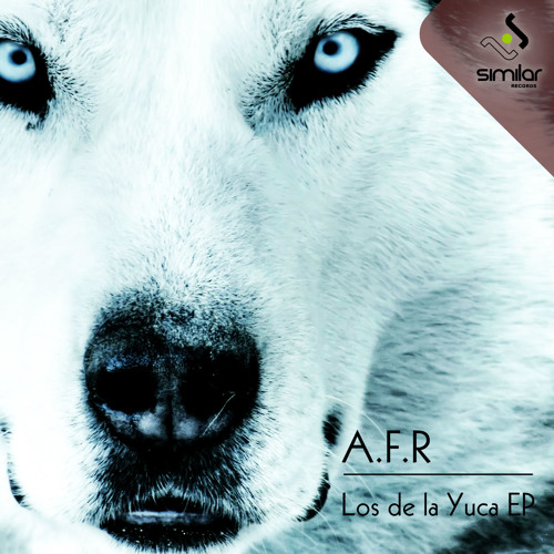 A.F.R - Theraphy Original Mix (Release Date 23/05/2013)