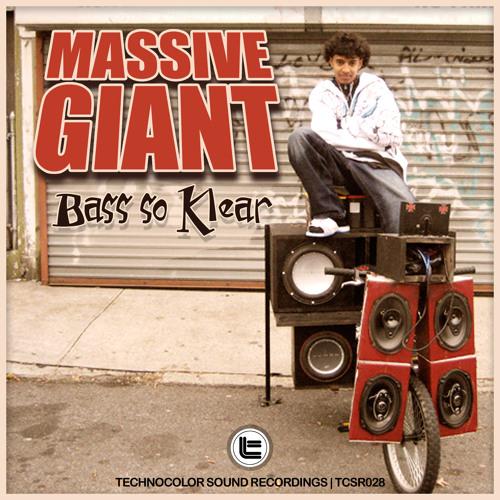 Massive GIANT - BaSS so KleaR