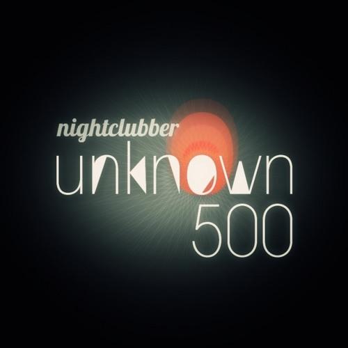 Bvoice & Anrilov, Nightclubber Unknown500