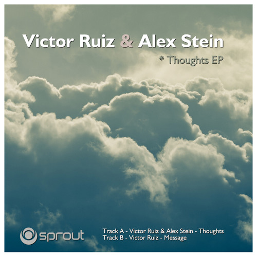 Alex Stein & Victor Ruiz - Thoughts (Original Mix)