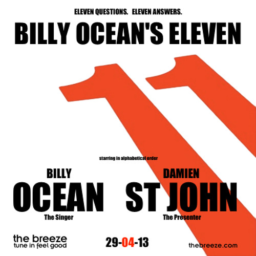 Billy Ocean Interview