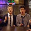 Barney and Ted Sing The Longest Time (How I Met Your Mother) (cut-mp3.com)