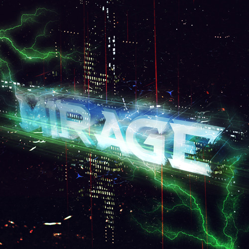 Mirage - Street Fighters