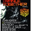 Ben Nicky Live from Trance Together - Energy Box, London. 27-4-13